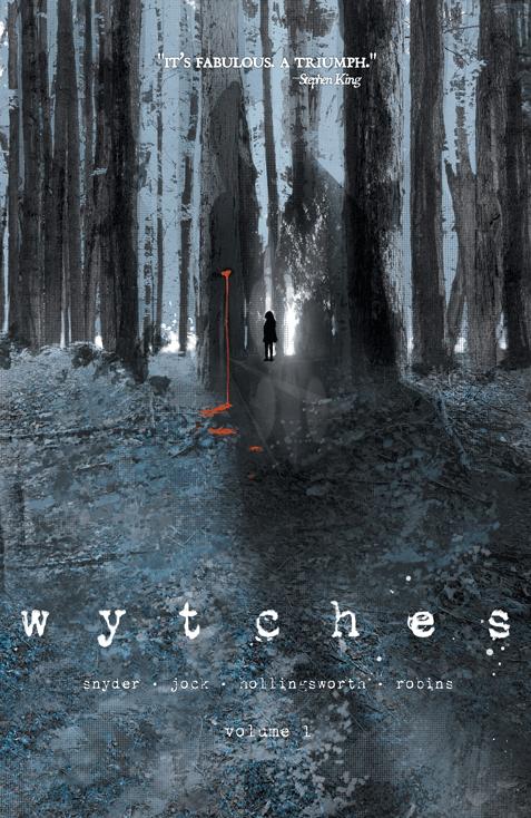 Wytches_Vol1